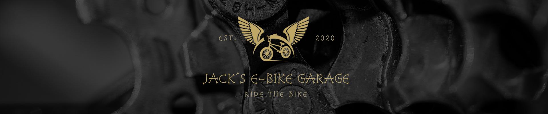 Jack's E-Bike Garage